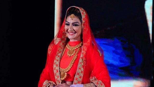 அக்ஷரா ரெட்டி