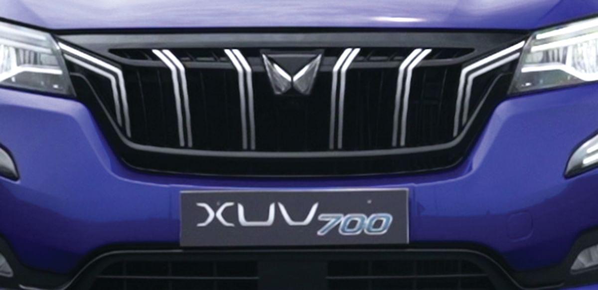 XUV 700 - Engineering Marvel from Mahindra