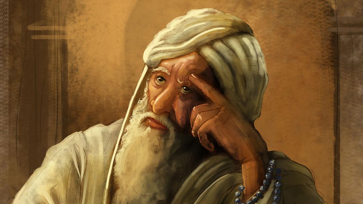 அல்பெரூனியின் பார்வையில் இந்துக்கள்