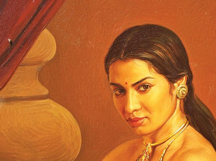 மகாராஜாவின் காதலி