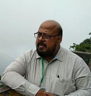 மனநல மருத்துவர் அசோகன்