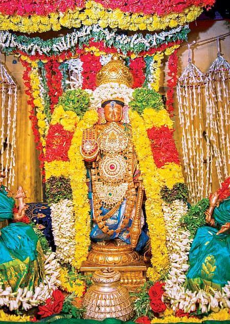 ஸ்ரீசுந்தரராஜ பெருமாள்