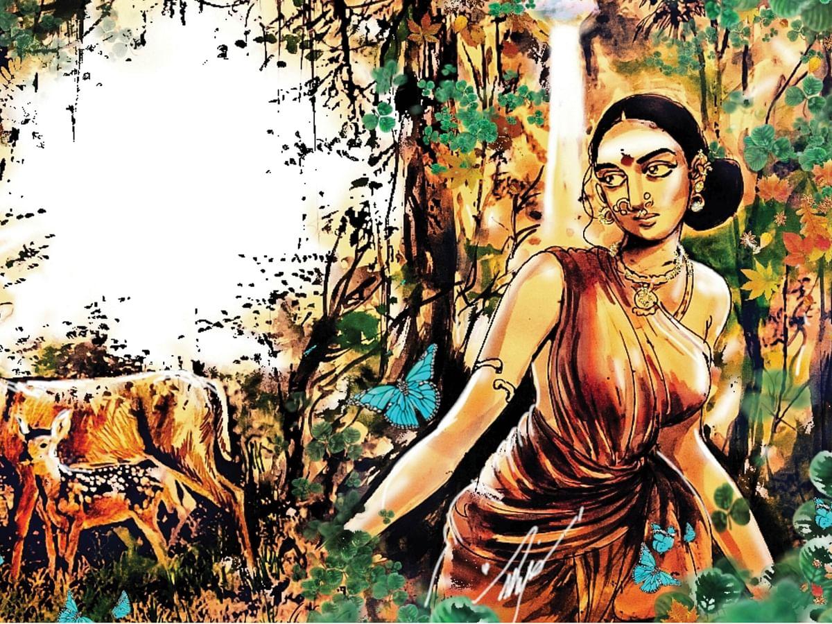 நீரதிகாரம்