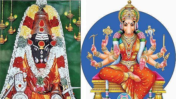 ஸ்ரீமகா வாராஹி ஹோமம்