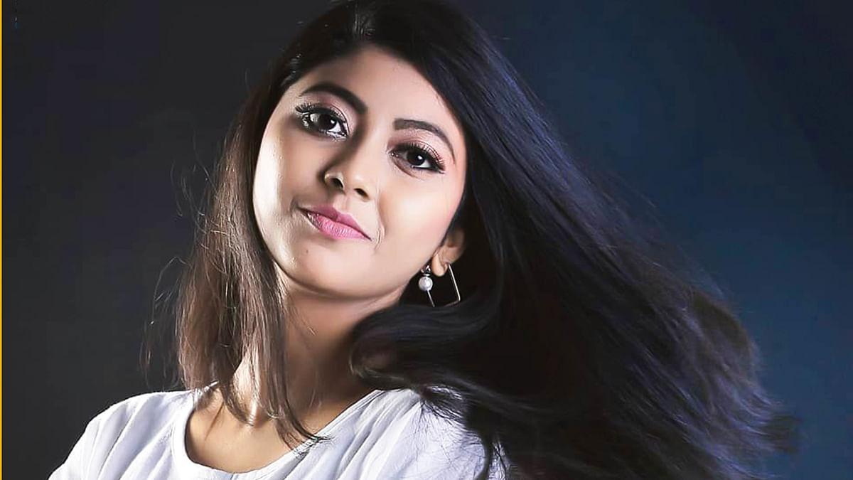 ரீஷ்மா சோனா