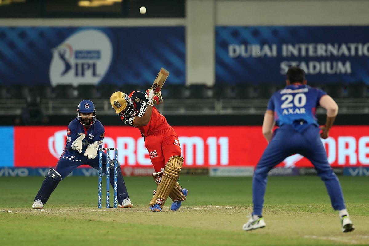 பரத் | RCB v DC | IPL 2021