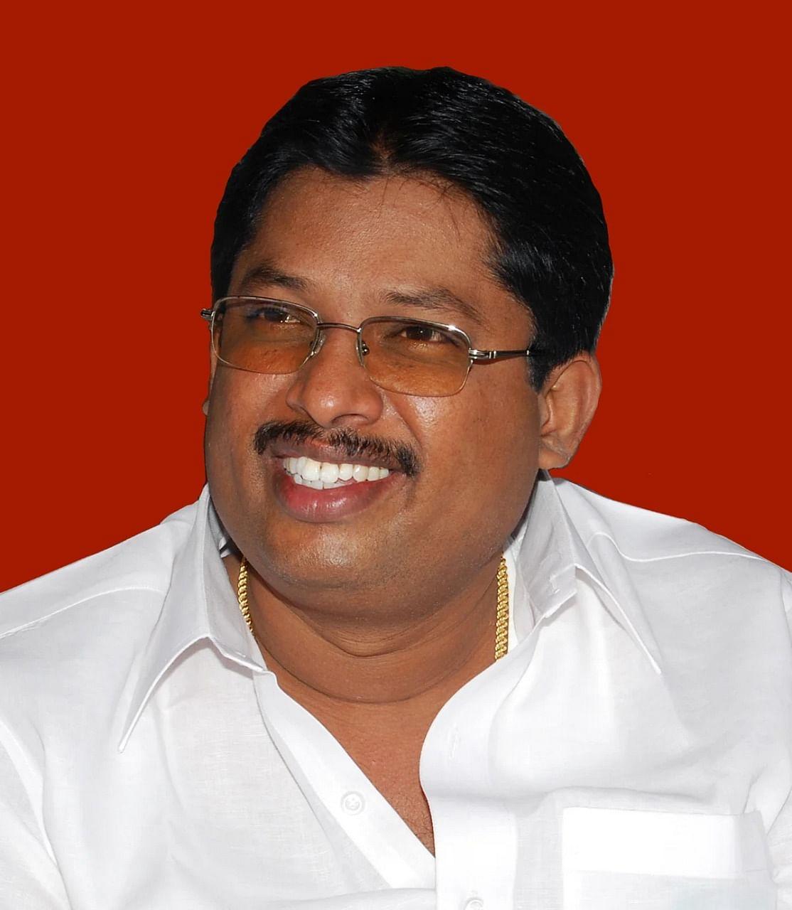 வீரபாண்டி ராஜா