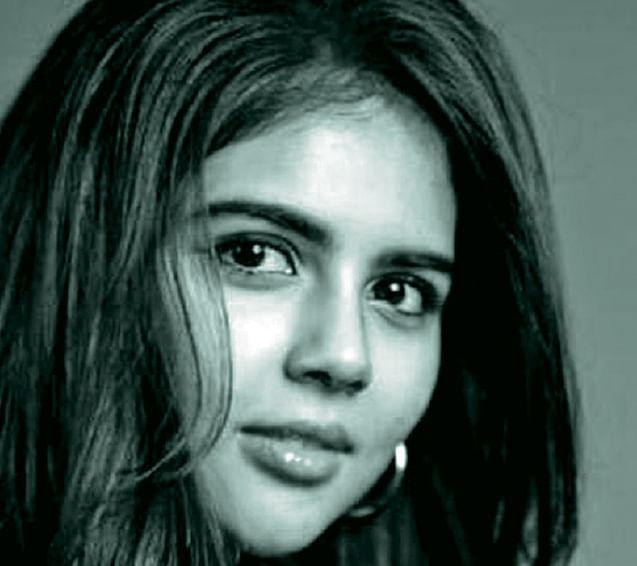 கல்யாணி பிரியதர்ஷன்