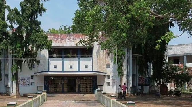 சிதம்பரம் நந்தனார் அரசு உயர்நிலைப் பள்ளி
