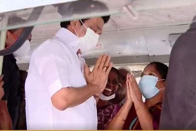 Tamil News Today: சென்னையில் அரசு மாநகரப் பேருந்தில் ஏறி முதல்வர் ஸ்டாலின் ஆய்வு!