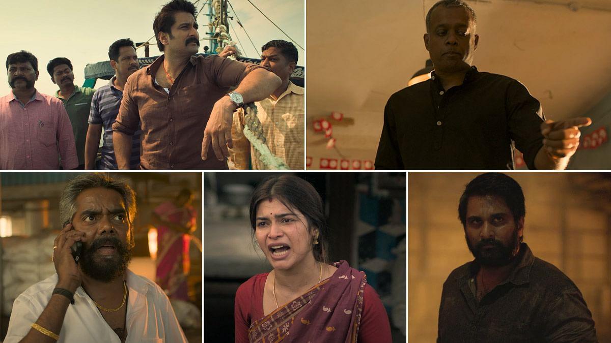 'ருத்ரதாண்டவம்' ப்ளஸ், மைனஸ் ரிப்போர்ட் | Rudrathandavam Plus Minus Report