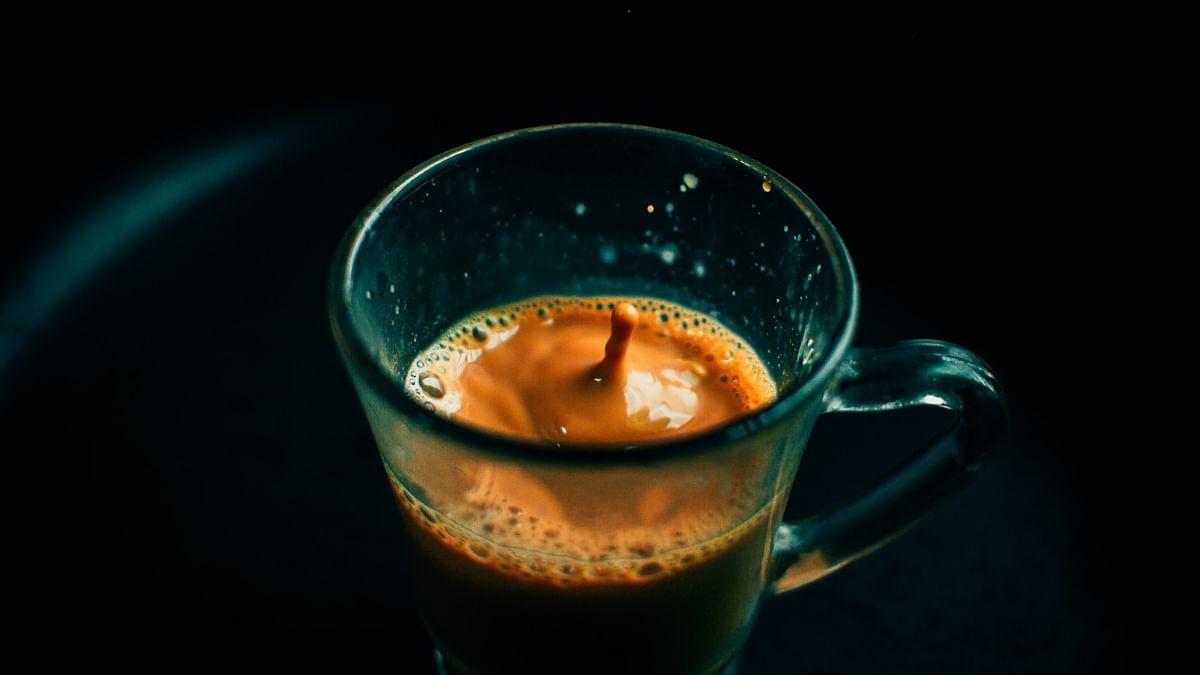 Tea Glass (Representational Image)