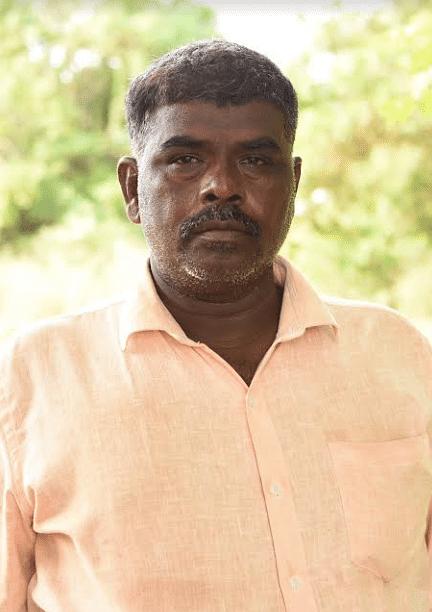 விவசாயி மோகன்