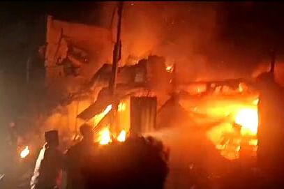 Tamil News Today: கள்ளக்குறிச்சி பட்டாசு கடையில் பயங்கர தீவிபத்து; 5 பேர் பலி!