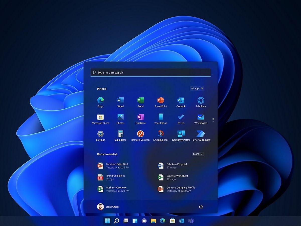 பயனர்களின் பயன்பாட்டிற்கு வெளியானது Windows 11... பதிவிறக்கம் செய்வது எப்படி?