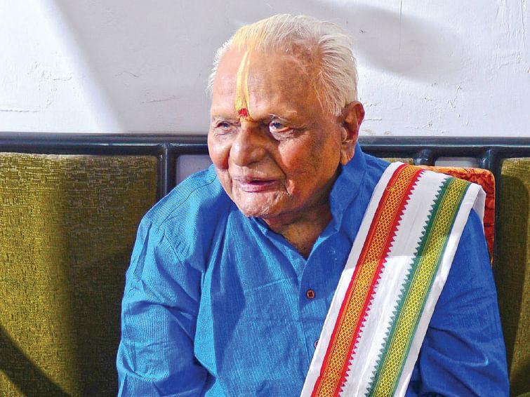 டி.கே.மூர்த்தி