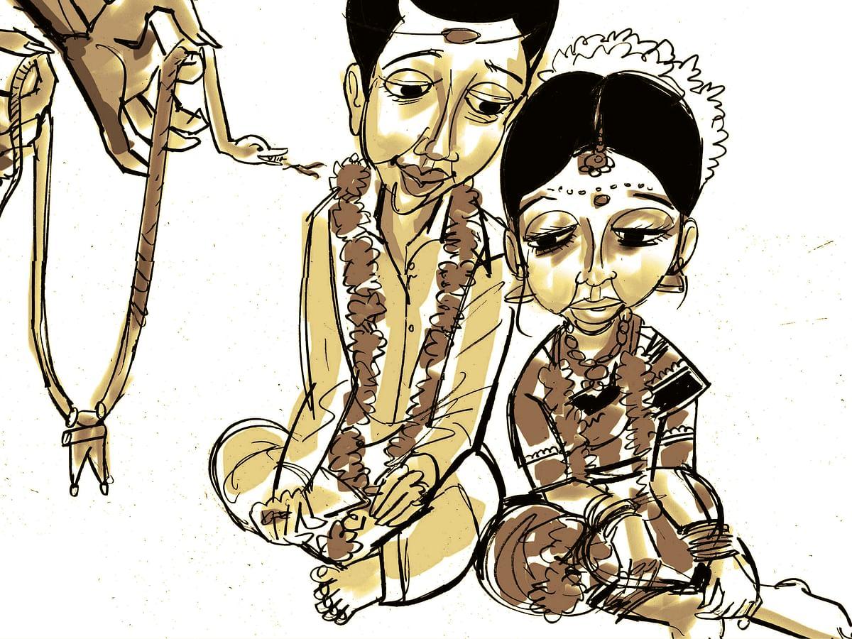 ஆர்.டி.ஐ அதிர்ச்சித் தகவல்கள்... குழந்தைத் திருமணம் எனும் பாலியல் கொடுமை!