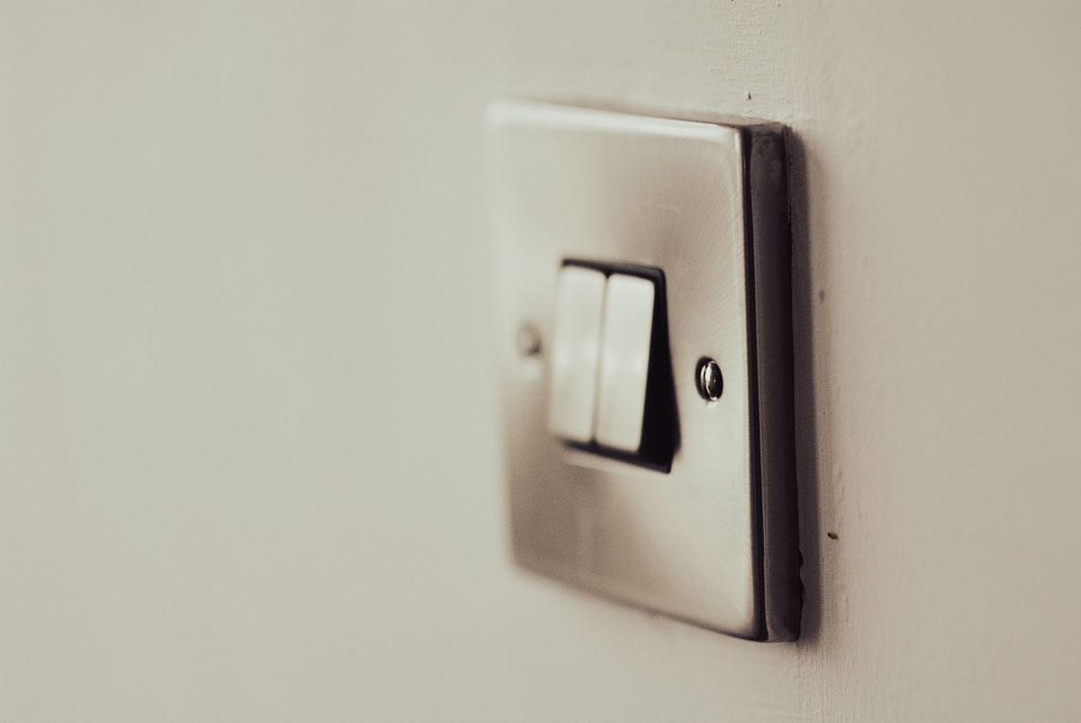 Switches (Representational Image)