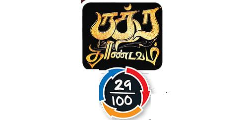 ருத்ர தாண்டவம் - சினிமா விமர்சனம்