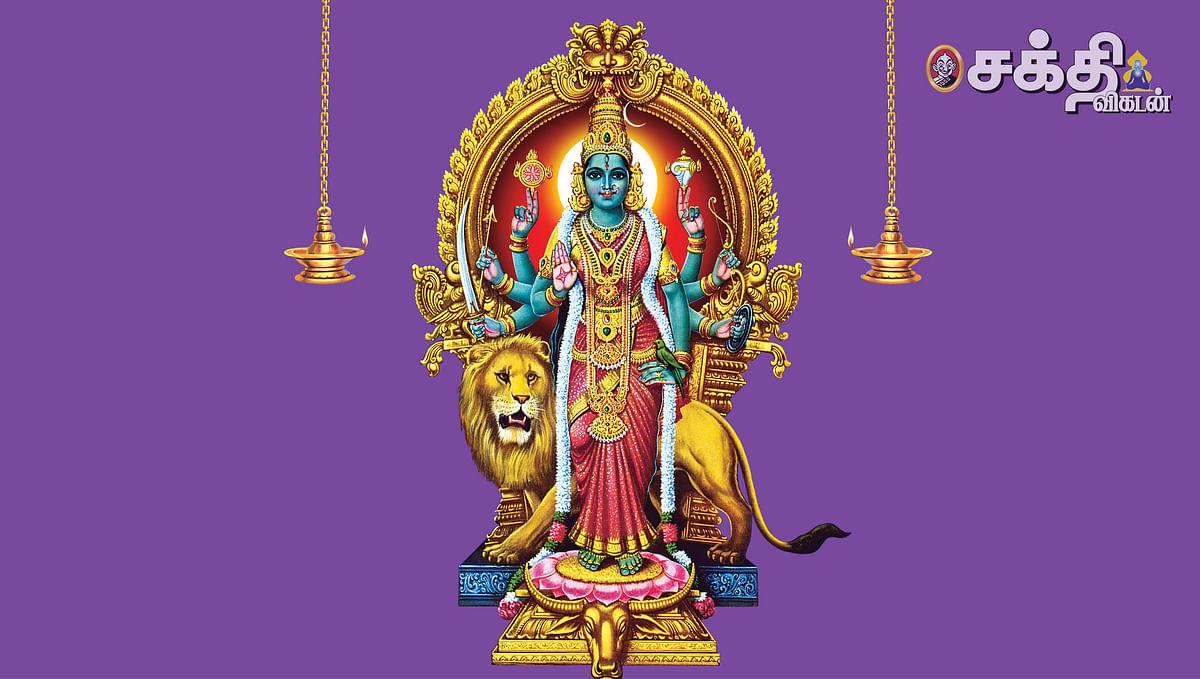 நவராத்திரி பூஜை