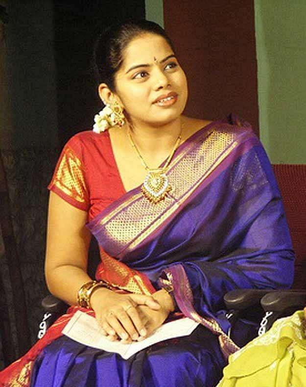 தீபா வெங்கட்