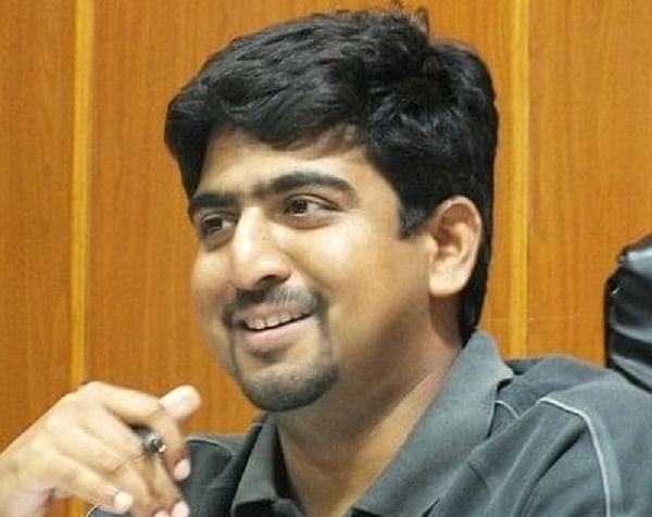 மாவட்ட ஆட்சியர் விஷ்ணு