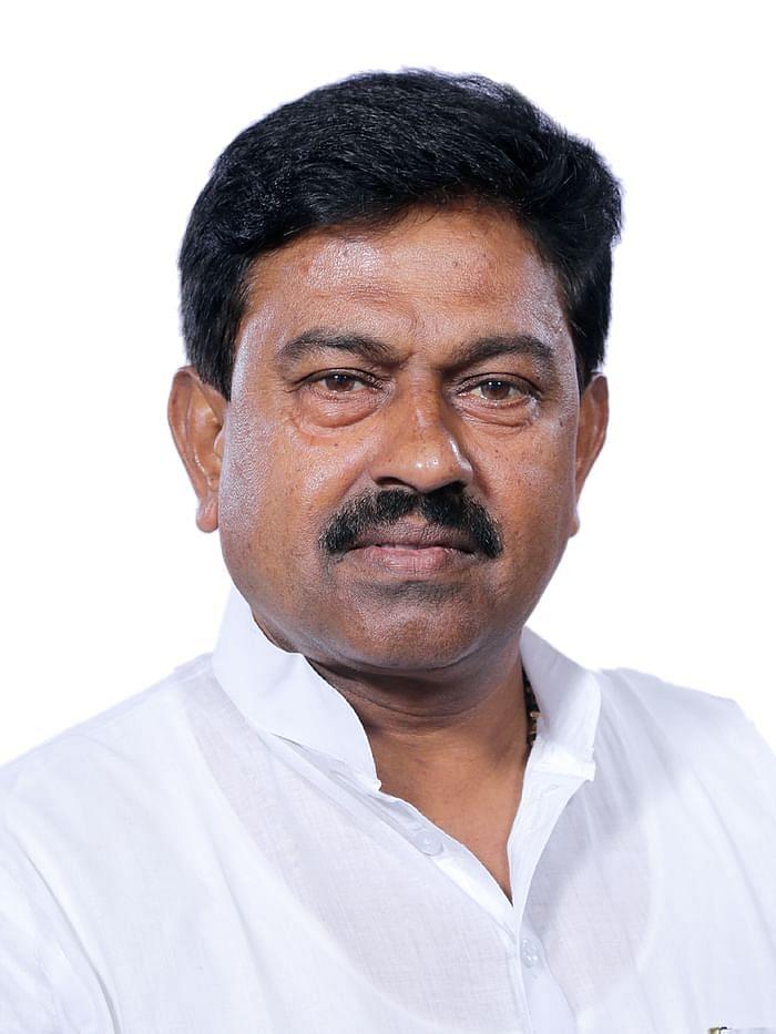 அஜய் குமார் மிஸ்ரா
