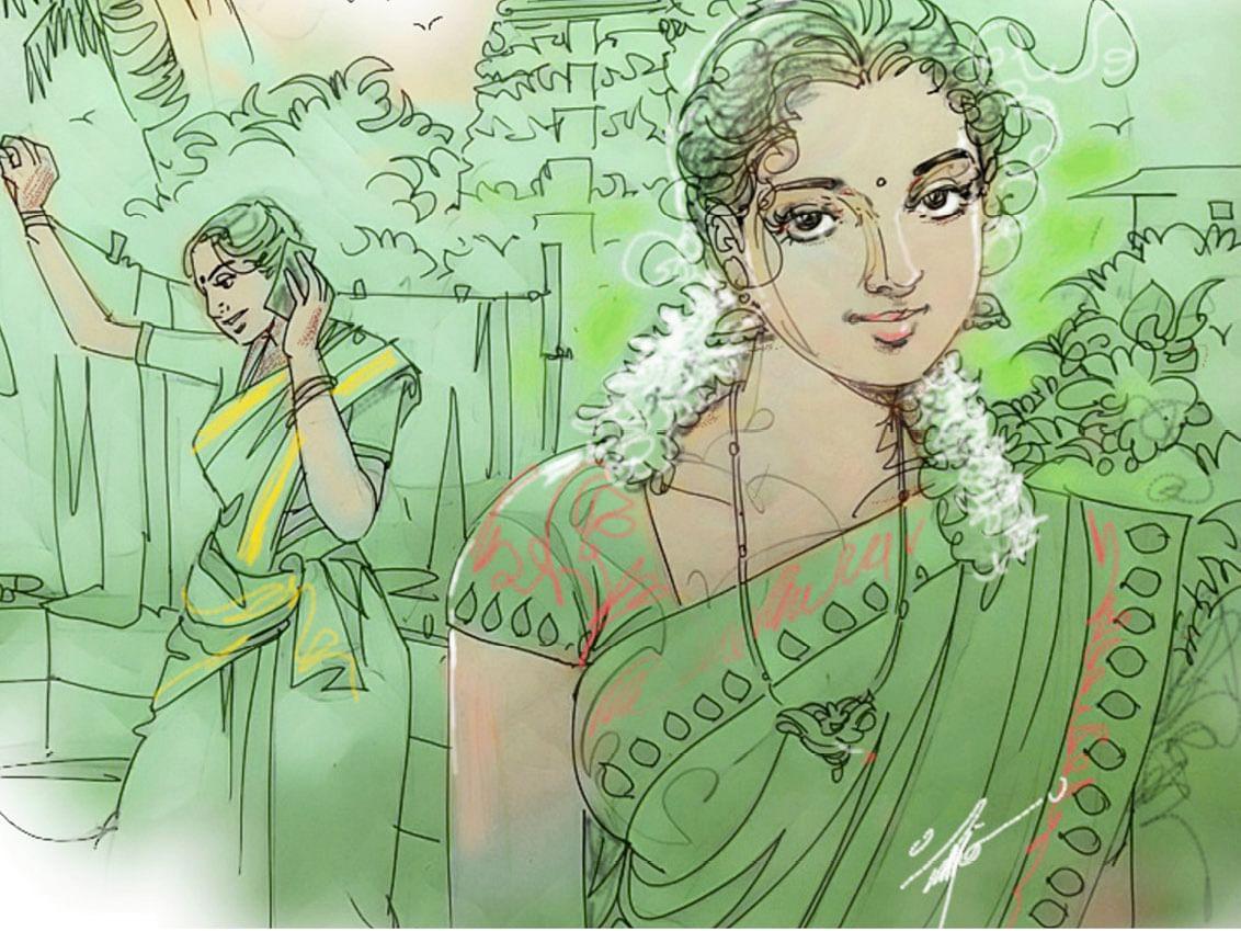 வெந்து தணிந்தது காடு - 5 - பட்டுக்கோட்டை பிரபாகர்