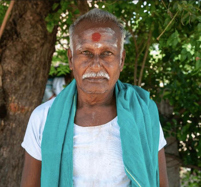 விவசாயி சின்னதுரை