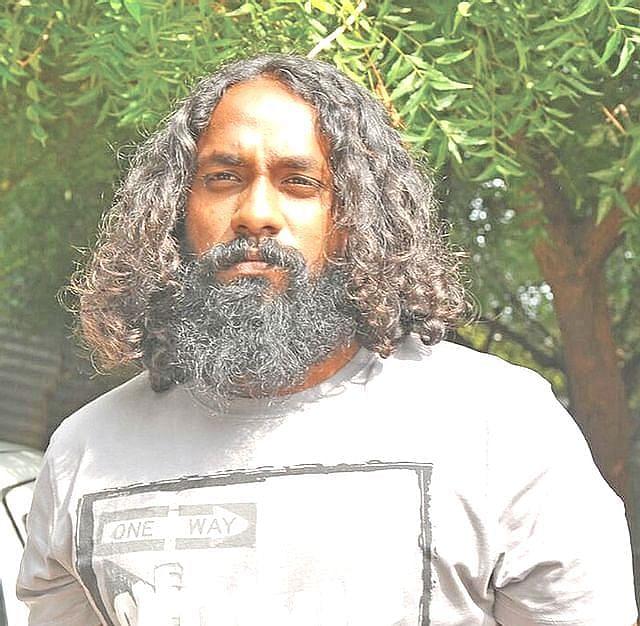 காட்பாடி ஜானி