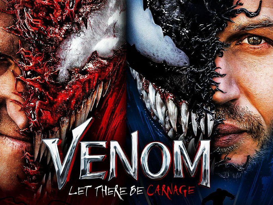 Venom: Let There Be Carnage விமர்சனம்: அட படத்தைவிடுங்க பாஸ், அந்த எண்டு கிரெடிட்ஸ் மட்டுமில்லன்னா?!