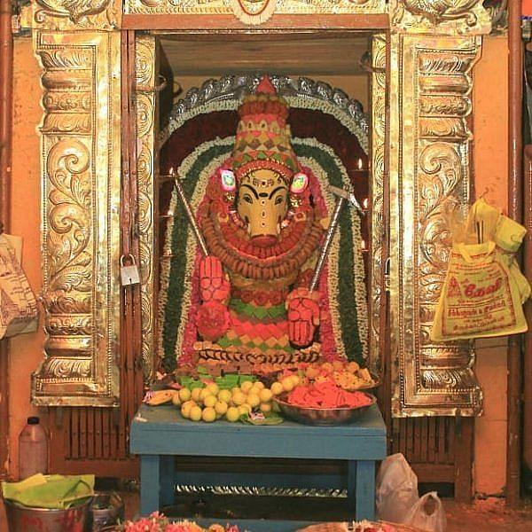 வாராஹி அம்மன்