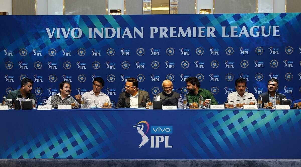 BCCI - IPL New Teams Auction