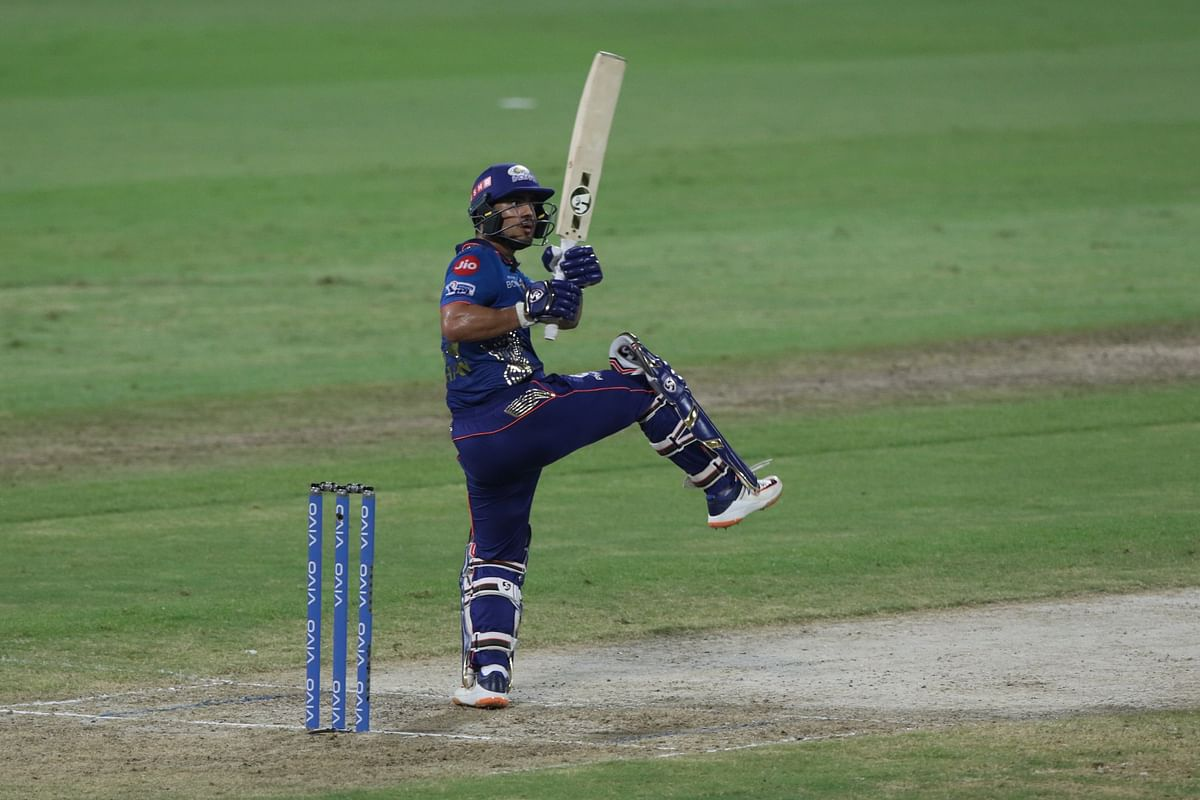RR v MI | IPL 2021