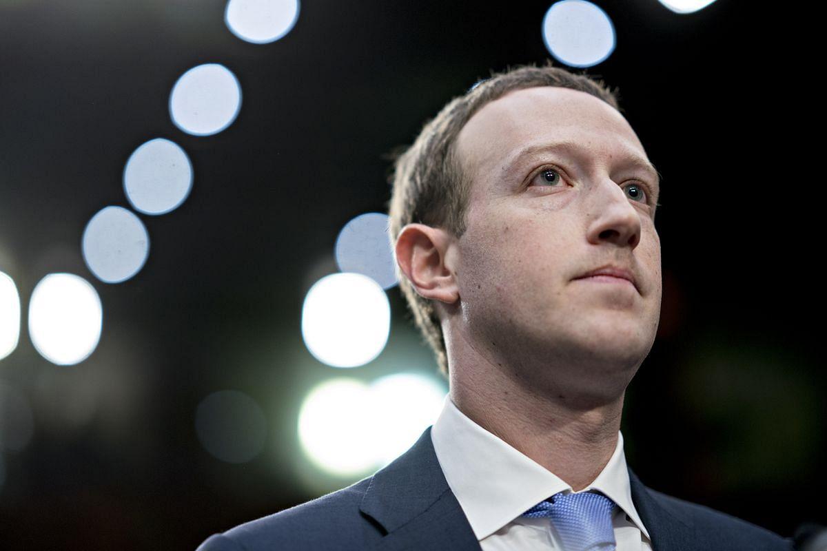facebook news mark zuckerberg ceo Tamil News Spot