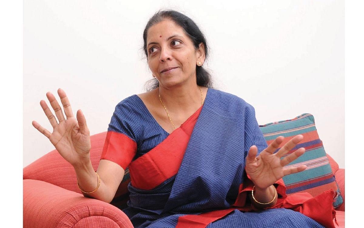 nirmala seetharaman Tamil News Spot