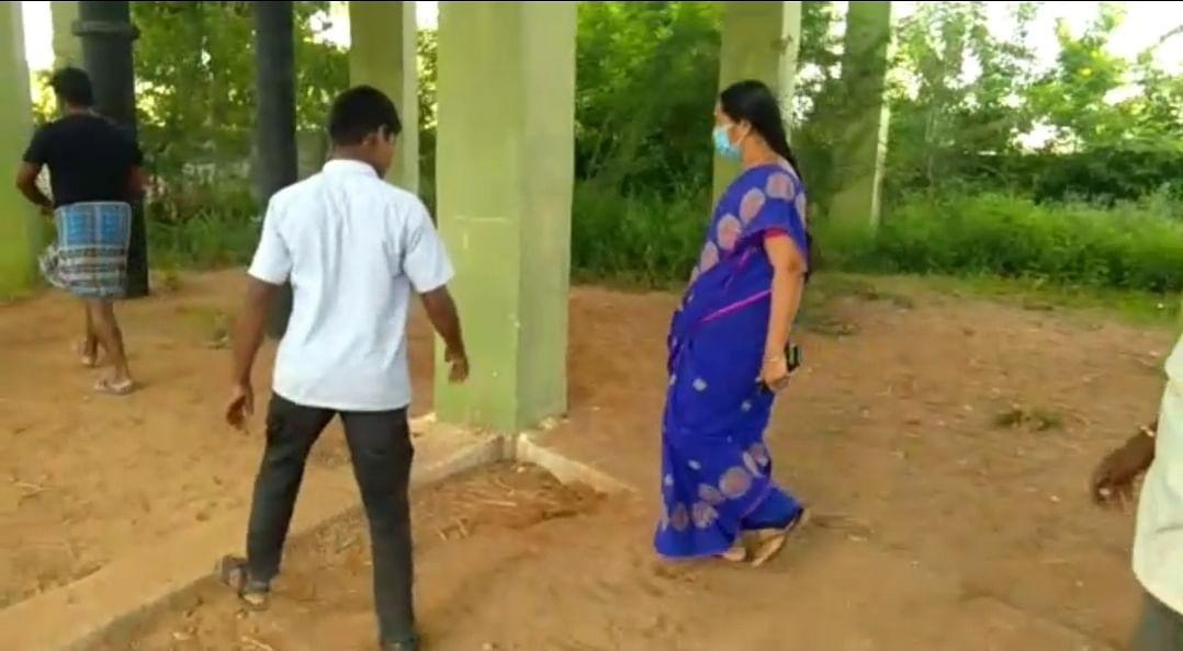 sutha municipality comissioner Tamil News Spot