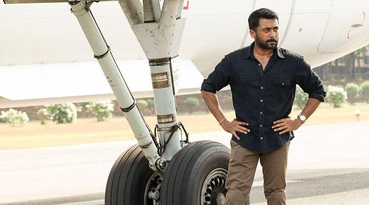 soorarai pottru tamil movie news Tamil News Spot