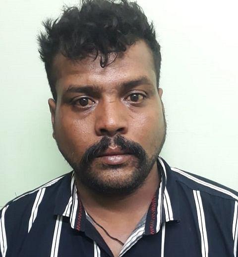 arrest 1 Tamil News Spot