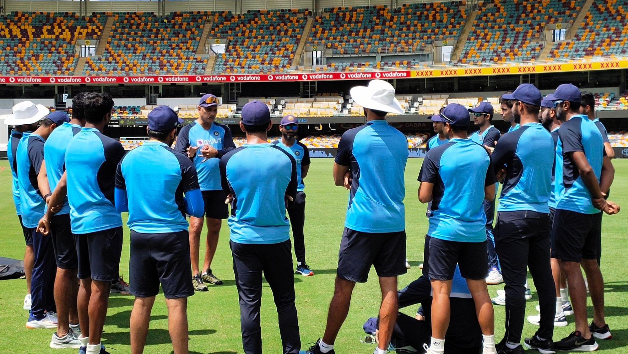Team India Tamil News Spot