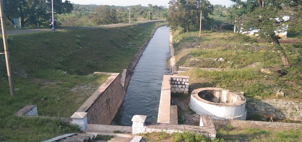 water Tamil News Spot
