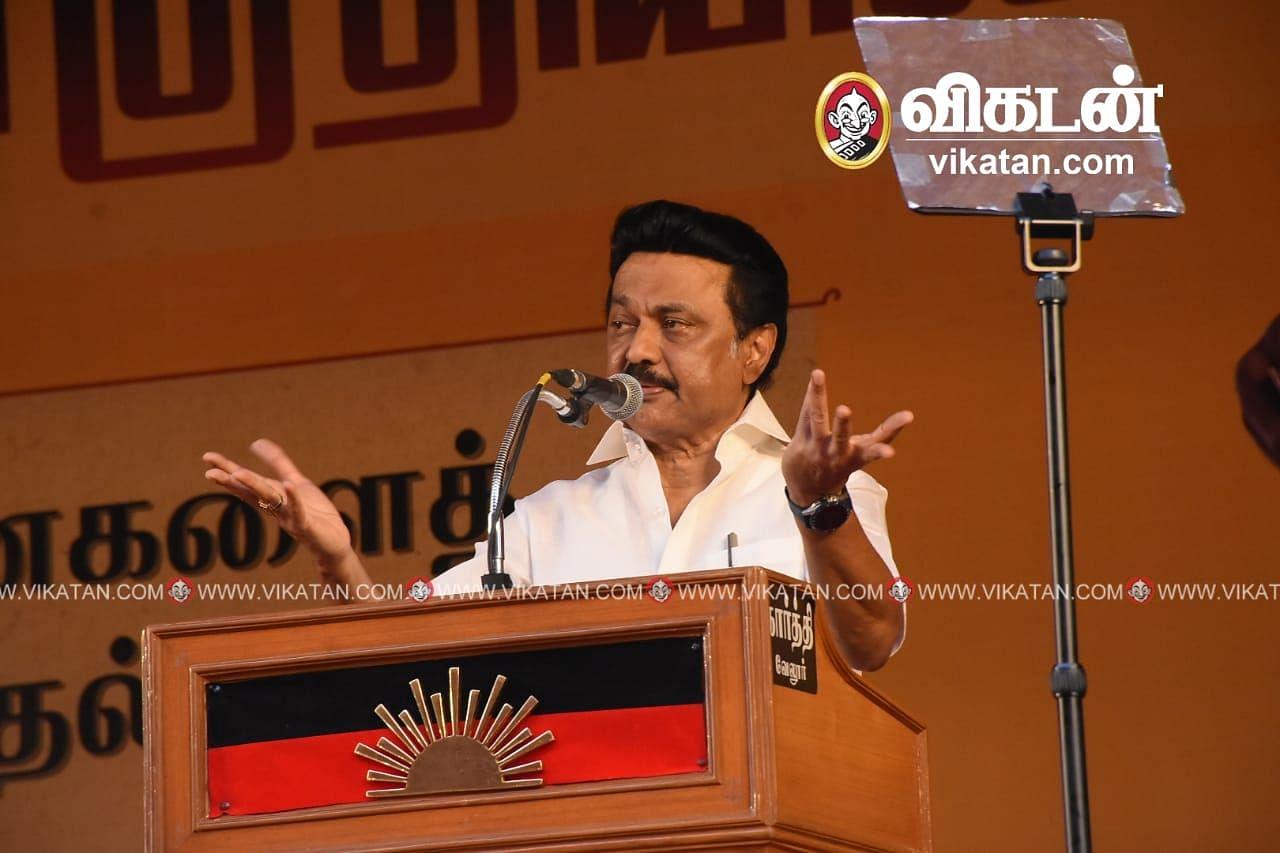 stalin 1 Tamil News Spot