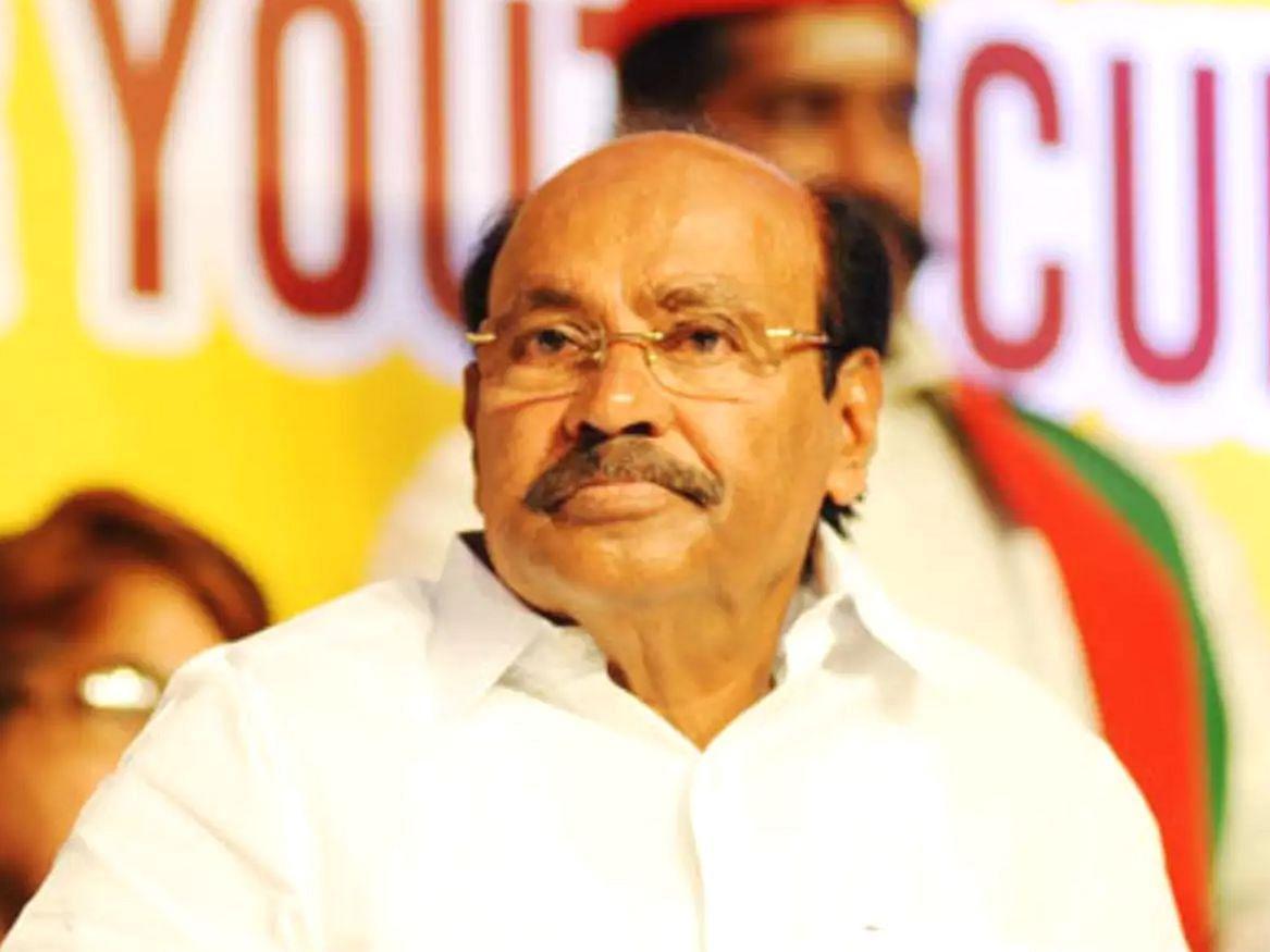 Tamil Nadu PMK invites parties sans BJP for 2016 polls alliance Tamil News Spot