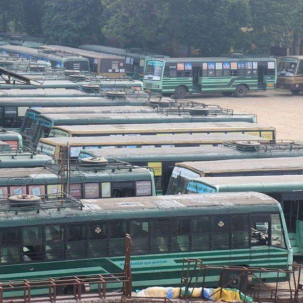 bus1 Tamil News Spot