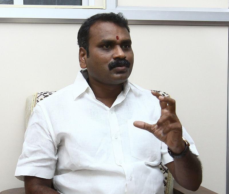 l murugan 1 Tamil News Spot
