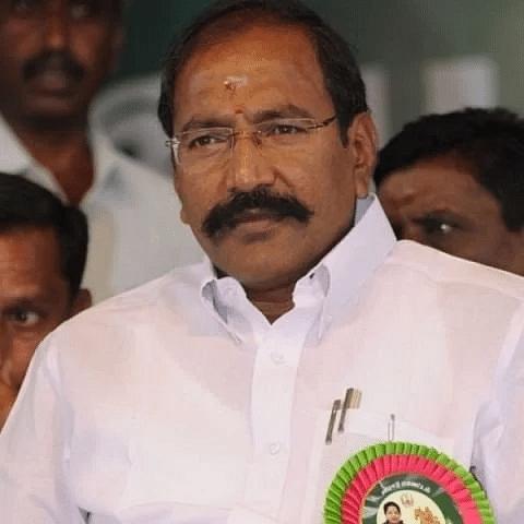 p thangamani Tamil News Spot