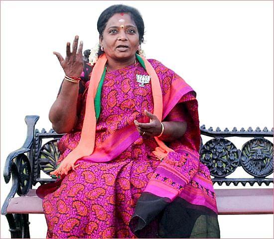 tamizhisai soundarrajan Tamil News Spot