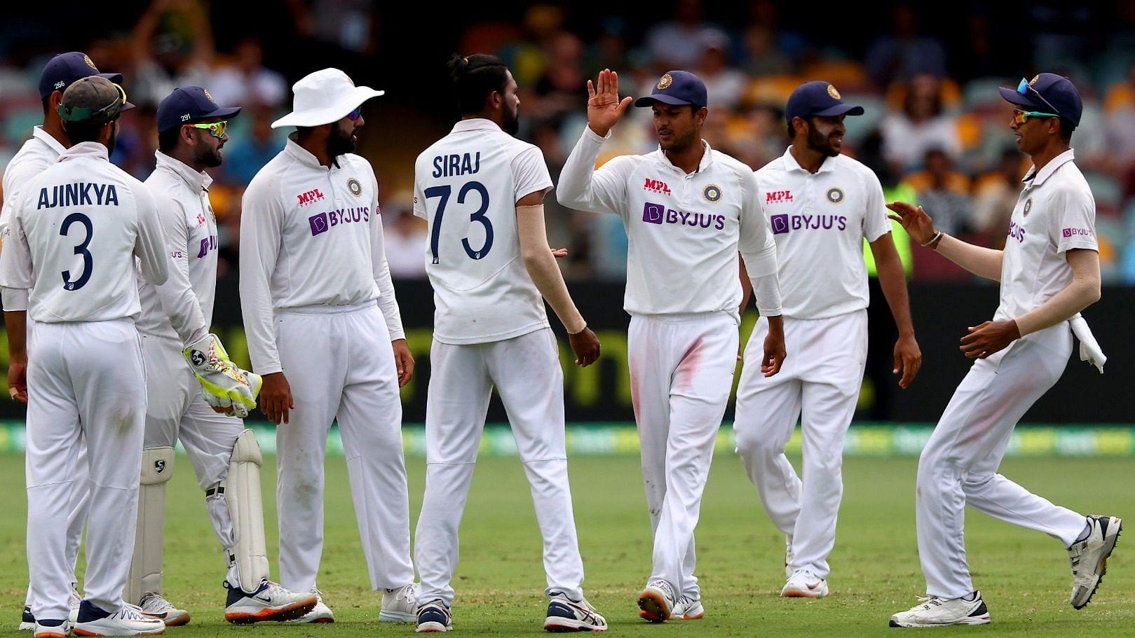 Indian team Tamil News Spot