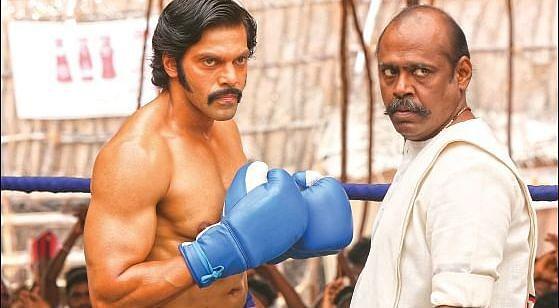 Sarpatta 4 Tamil News Spot