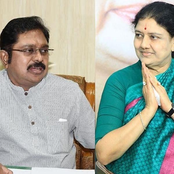 dtv dinakaran sasikala Tamil News Spot
